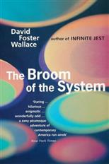 The Broom Of The System, Wallace D. F. обложка-превью