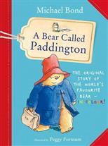 Bear Called Paddington, Bond M. обложка-превью