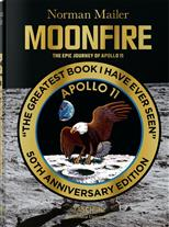 MoonFire — The Epic Journey of Apollo 11, Mailer N. обложка-превью