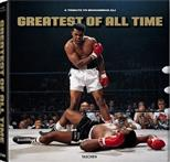 Greatest of All Time: A Tribute to Muhammad Ali обложка-превью