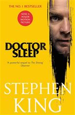 Doctor Sleep-Film Tie-In, King S. обложка-превью
