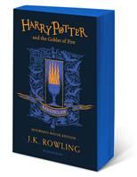 Harry Potter and the Goblet of Fire. Ravenclaw Edition, Rowling J. K. обложка-превью