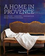 Home in Provence: Interiors, Gardens, Inspiration, Duck N. обложка-превью