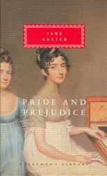 Pride And Prejudice, Austen J. обложка-превью