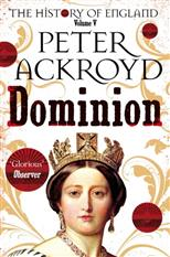Dominion: A History of England. Vol. V, Ackroyd P. обложка-превью