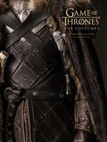 Game Of Thrones: The Costumes, Clapton M. обложка-превью