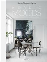 Nordic Moods: A Guide to Successful Interior Decoration, Martensen-Larsen K. обложка-превью