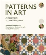 Patterns in Art. A Closer Look at the Old Masters обложка-превью