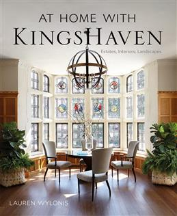 At Home with KingsHaven. Estates, Interiors, Landscapes обложка книги