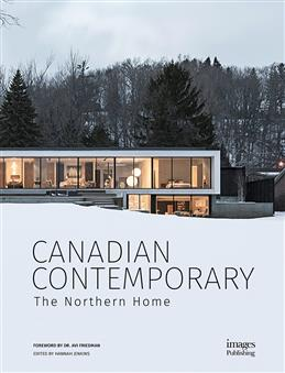 Canadian Contemporary. The Northern Home обложка книги
