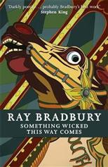 Something Wicked This Way Comes, Bradbury Dominic обложка-превью