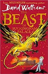 Beast of Buckingham Palace, Walliams D. обложка-превью