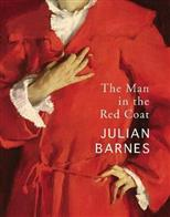 Man in the Red Coat, Barnes J. обложка-превью