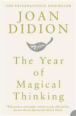 Year of Magical Thinking, Didion Joan обложка-превью