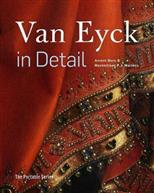 Van Eyck in Detail: The Portable Edition обложка-превью