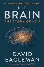 Brain: The Story of You, Eagleman D. обложка-превью