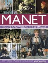 Manet: His Life and Work обложка-превью