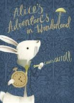 Alice's Adventures in Wonderland: V & A Collector's Edition, Carroll L. обложка-превью