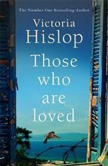 Those Who Are Loved, Hislop V. обложка-превью