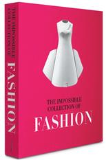 The Impossible Collection of Fashion обложка-превью