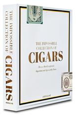 Impossible Collection of Cigars обложка-превью