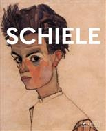 Egon Schiele: Masters of Art обложка-превью