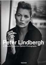 Peter Lindbergh. On Fashion Photography обложка-превью