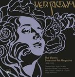 Ver Sacrum: The Vienna Secession Art Magazine 1898-1903 обложка-превью