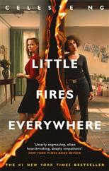 Little Fires Everywhere, Ng C. обложка-превью