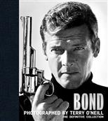 Bond: Photographed by Terry O'Neill: The Definitive Collection обложка-превью