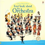 First book about the Orchestra обложка-превью