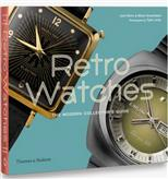 Retro Watches: The Modern Collector's Guide обложка-превью