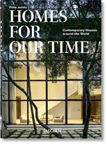 Homes for Our Time. Contemporary Houses Around the World. 40th Anniversary Edition обложка-превью