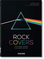 Rock Covers — 40th Anniversary Edition обложка-превью