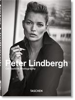 Peter Lindbergh. On Fashion Photography. 40th Anniversary Edition обложка-превью