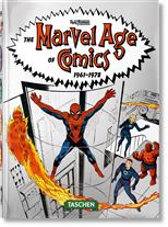 The Marvel Age of Comics 1961-1978. 40th Anniversary Edition, Roy T. обложка-превью