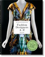 Fashion Designers A-Z. Updated 2020 Edition обложка-превью