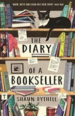 Diary of a Bookseller, Bythell S. обложка-превью