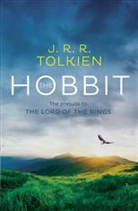 The Hobbit: The Prelude to the Lord of the Rings, Tolkien J. R. R. обложка-превью