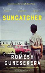 Suncatcher: Shortlisted for the Jhalak Prize 2020, Gunesekera R. обложка-превью