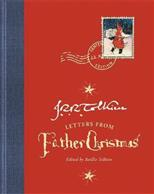 Letters From Father Christmas, Tolkien J. R. R. обложка-превью